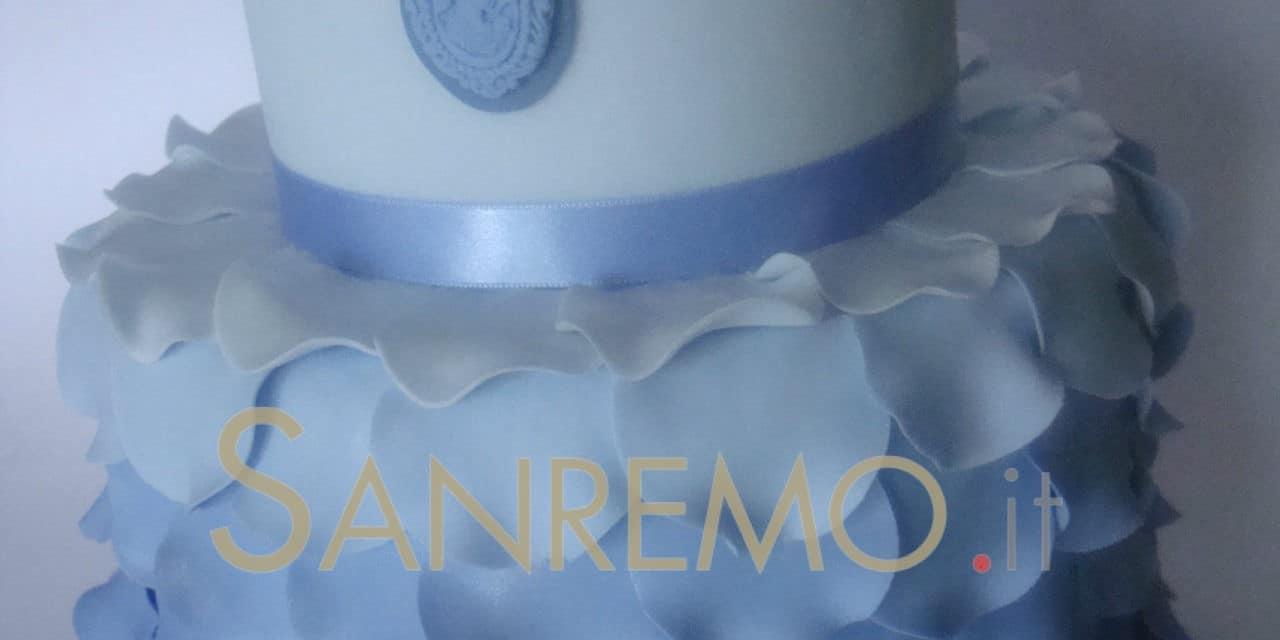 """Imperia: ad """"Olioliva"""" sbarca il """"cake design""""!"""
