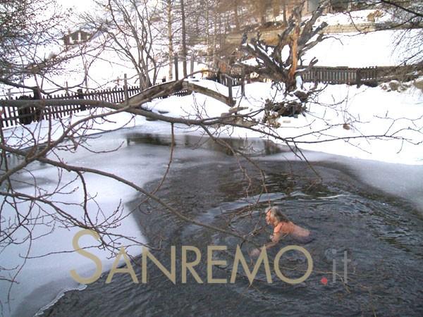 "Sanremo: introduzione al ""Tumo"", antica disciplina tibetana"