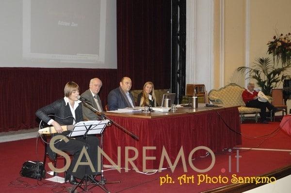 """Sanremo: ai """"Martedì letterari"""" rievocati i Festival che furono…"""