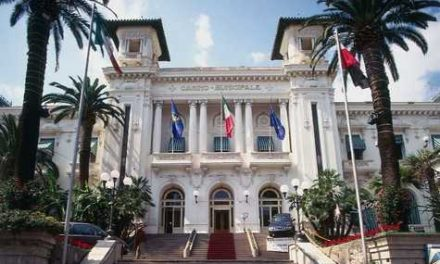 Festival di Sanremo: menù speciale per gli addetti ai lavori