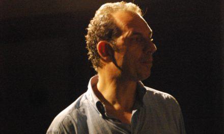 """Vallecrosia: in """"partenza"""" un corso di teatro curato da D. Marangon"""
