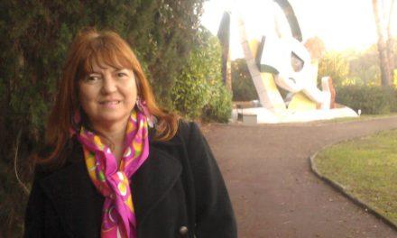 La giornalista di confine Lilia De Apollonia vince il premio Sant'Ambrogio