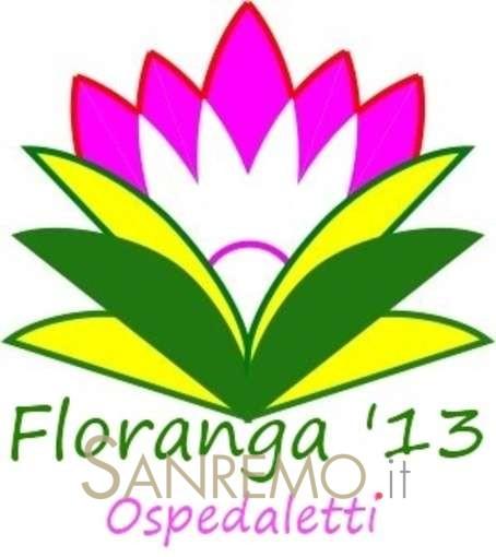 """Ospedaletti: inizia il """"countdown"""" per Floranga 2013…"""