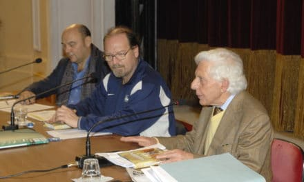 La storia curiosa di Flavio Oreglio incanta il Casino di Sanremo