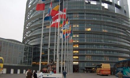 """Dal Parlamento Europeo il """"via"""" al progetto Ten T sulla mobilità ciclistica"""