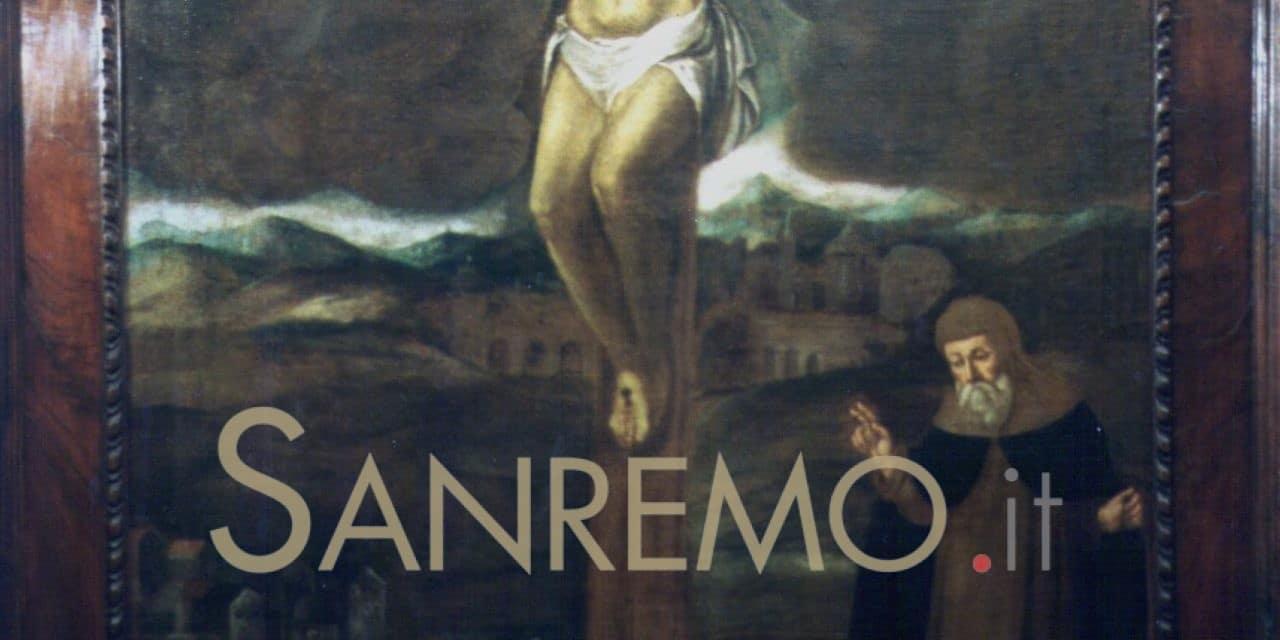 """""""Pietre che parlano"""": le suore """"gianelline"""" a Ventimiglia Alta"""