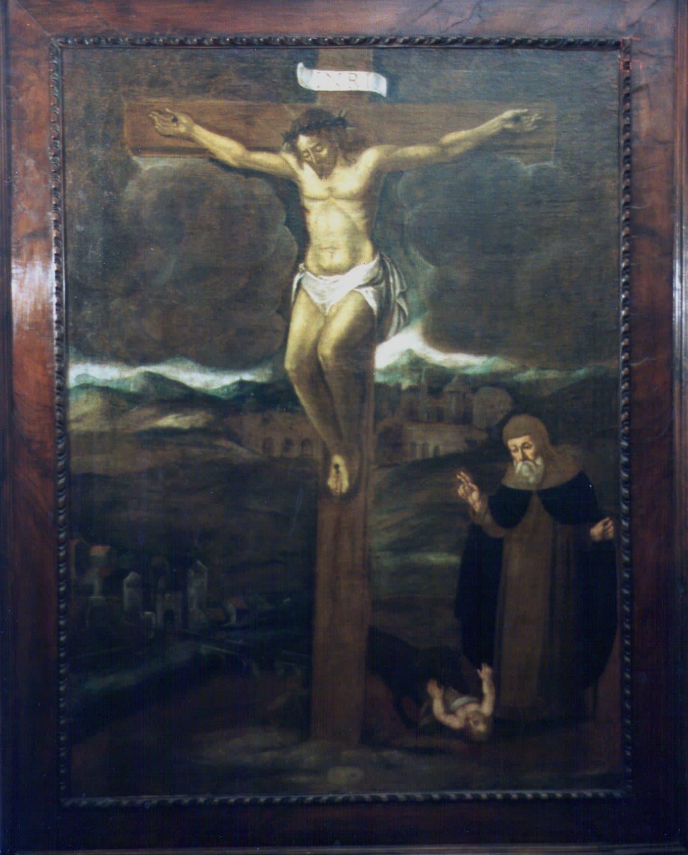 Nel mese di Dicembre del 2012 sono iniziati i festeggiamenti per la ricorrenza dei 170 anni di insediamento nel Convento di Sant'Antonio delle Suore Gianelline di Nostra Signora Dell'Orto che…