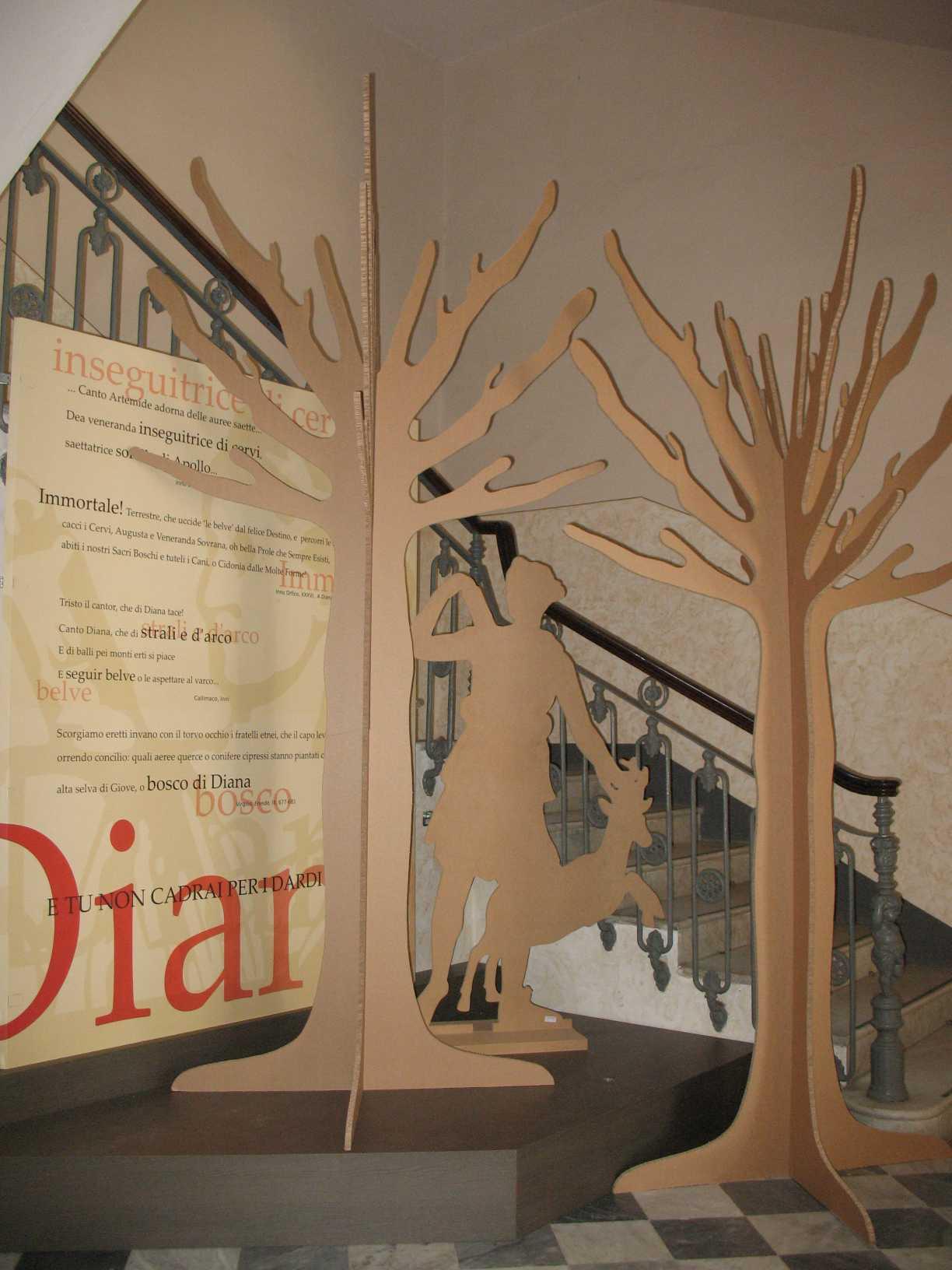 Il Museo Civico di Diano Marina festeggia l'8° compleanno con visite guidate e ingresso ridotto alle sale espositive