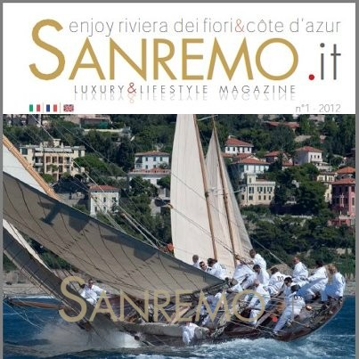 "Target internazionale per Sanremo.it, il ""Total media magazine"""