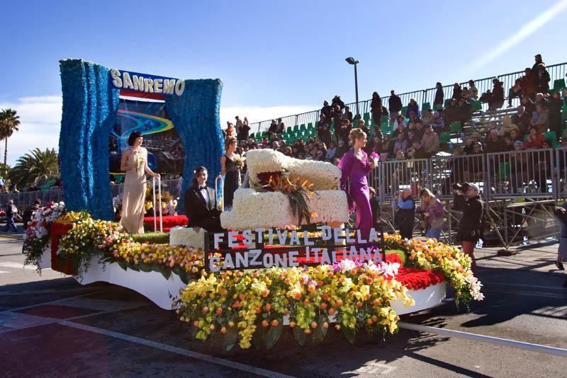 Si entra nel vivo di questa settimana di marzo così piena di eventi per la città (Sanremoinfiore il 10, Oscar TV-Premio Regia Televisiva il 13 e la Milano-Sanremo, classicissima di…