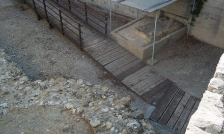 Ventimiglia: scavi archeologici, risorge la città romana
