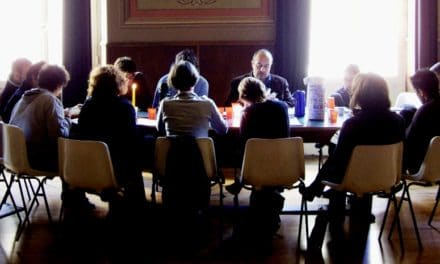 """Taggia: il teatro del """"Banchero"""" organizza laboratori di scrittura"""