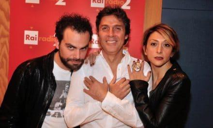Festival: Ruggito del Coniglio e Radio 2 social Club a Sanremo