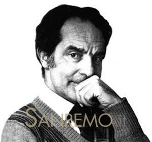 Sanremo: sino al 26 Febbraio prosegue la mostra su Calvino