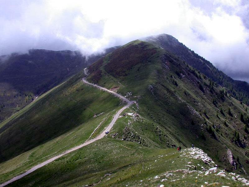 Nel dettaglio il programma delle prossime escursioni.