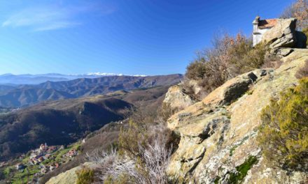 Sport e natura: escursione dul monte Gouta