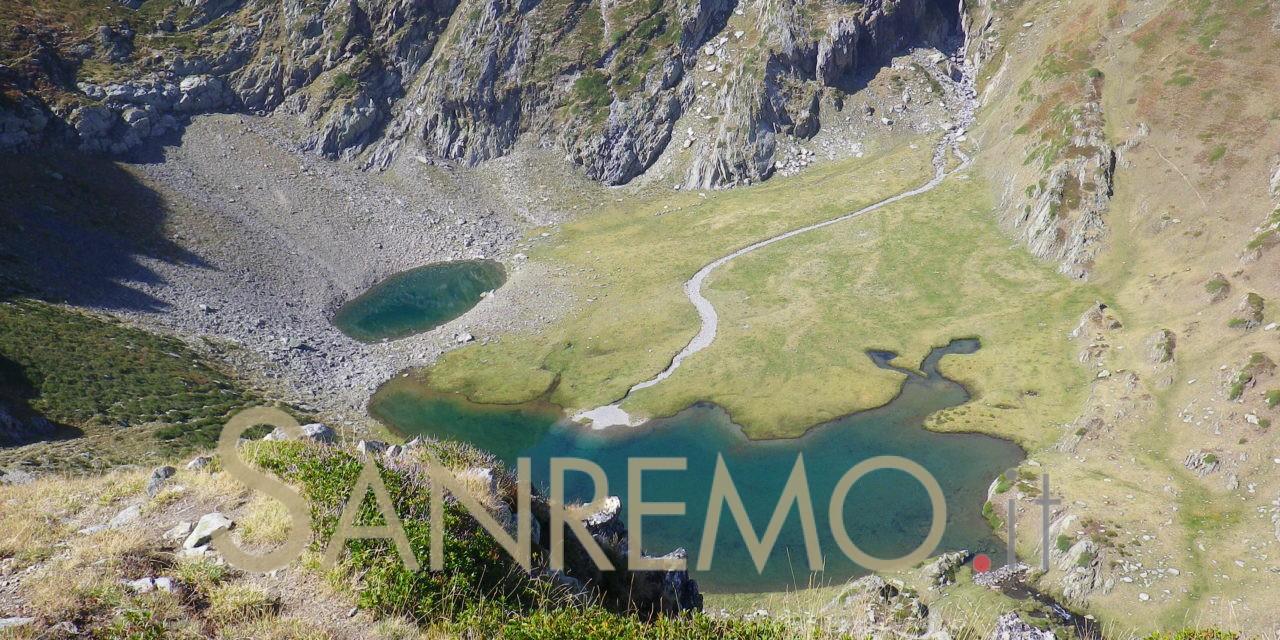 Trekking: escursione ai Laghi del Sabbione e della Vacca