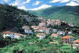 Turismo e paesaggio: un'escursione alle cascate della valle Arroscia