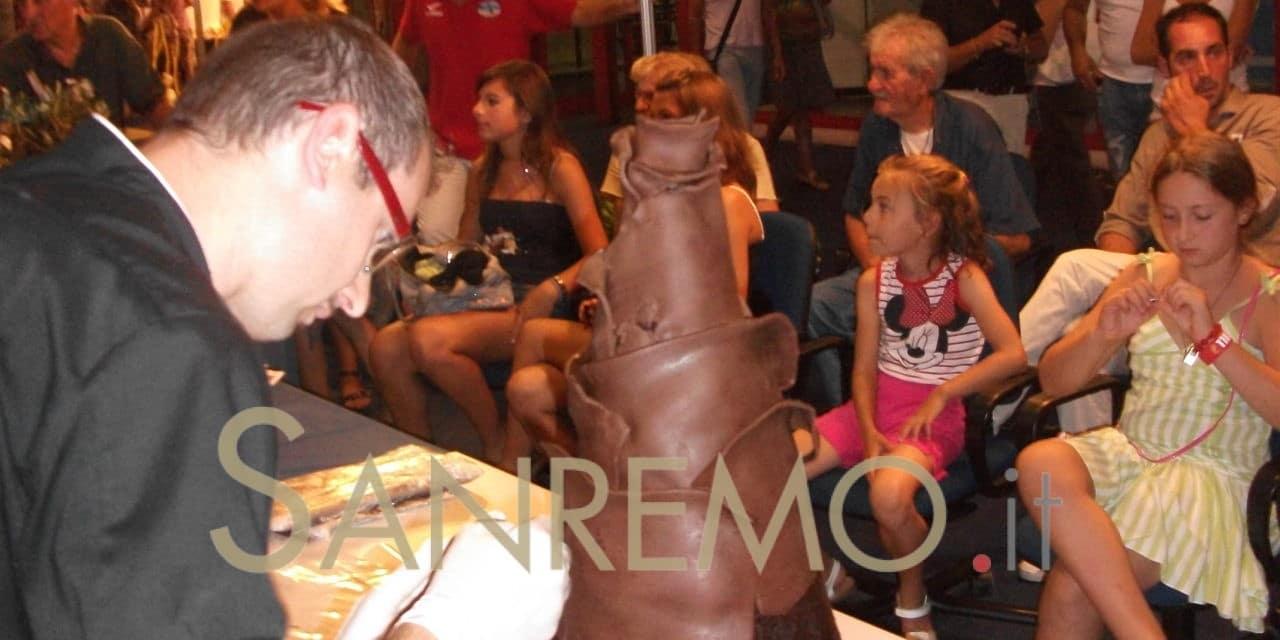 Sanremo: chiusura, ieri, per la 45esima edizione del Moac