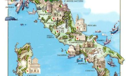 """Imperia: capitale della """"dieta mediterranea"""""""