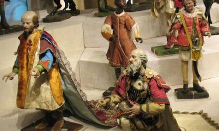 Il Museo del Presepe di Imperia