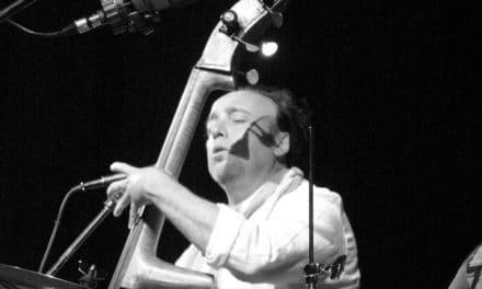 Il grande jazz a Pieve di Teco