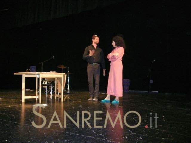 Teatro del Casinò: Storie di uomini e di donne