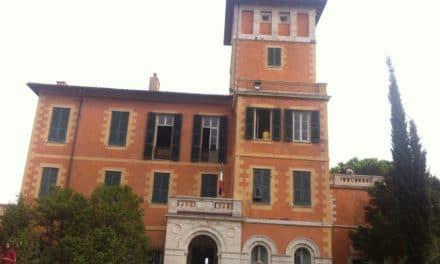 Ventimiglia: il magistrato Anna Canepa presenta lo scrittore Roberto Negro