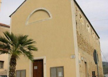 """San Bartolomeo al Mare: ancora visibile la mostra """"Natura è"""""""