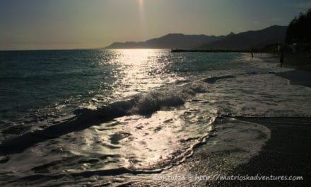 Bordighera: gli appuntamenti del Kukua-Beach
