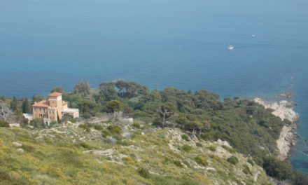 Ventimiglia: dalla Mortola ai Balzi Rossi… lungo la Via Julia Augusta