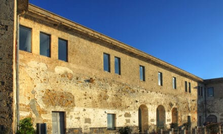 """Ventimiglia: il Forte dell'Annunziata protagonista del primo """"Quaderno"""" del Museo"""