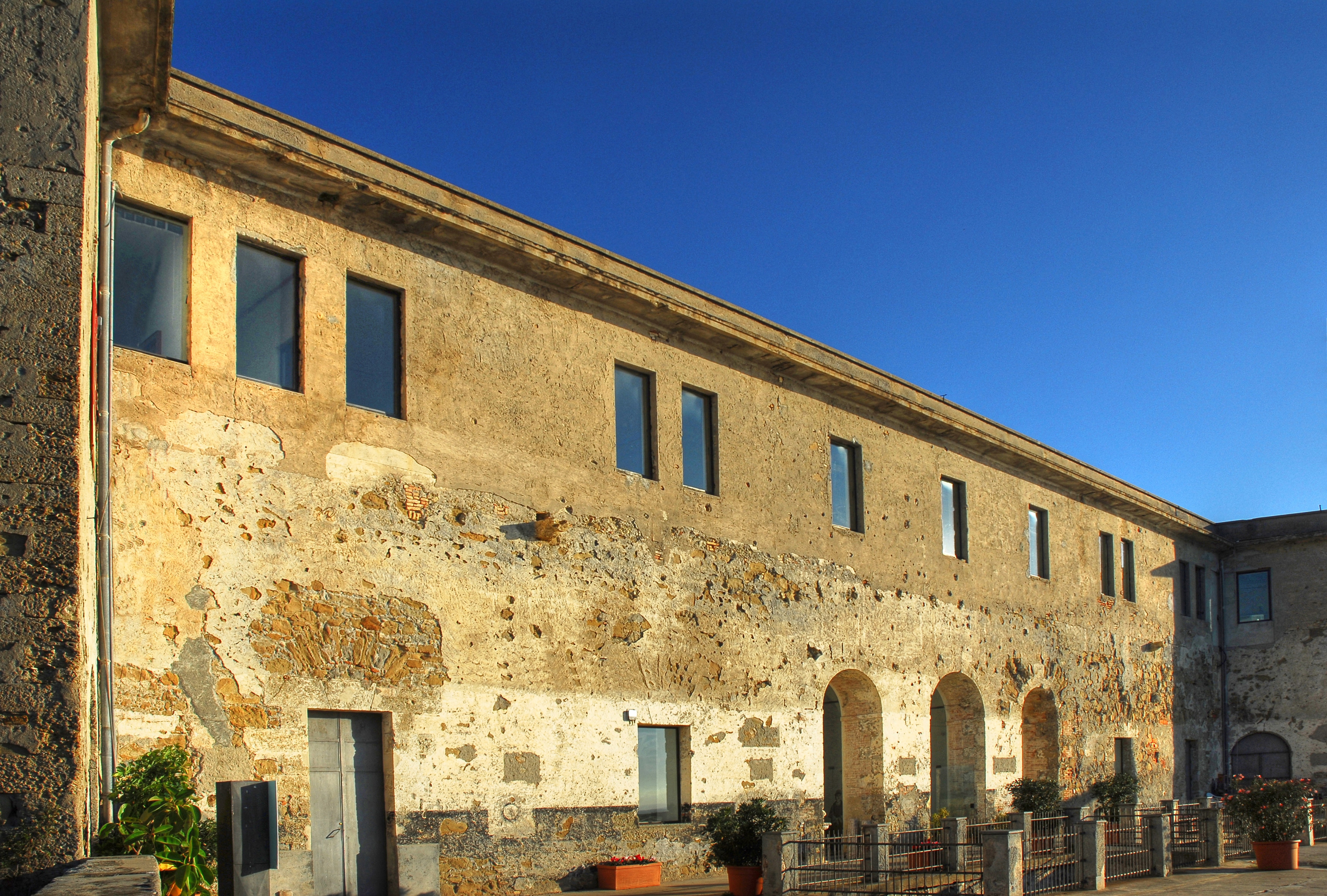 """Il Museo Civico Archeologico """"Girolamo Rossi"""" partecipa anche quest'anno alla """"Notte dei Musei"""": evento nato in Francia nel 2005 e che vede oggi, con il patrocinio dell'UNESCO e del Consiglio…"""