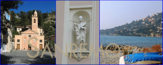 """Ventimiglia: festeggiamenti in """"frazione"""" Latte"""