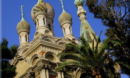 Sanremo: la chiesa Russa compie 100 anni