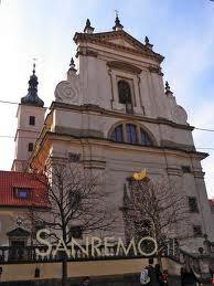 Le Palme intrecciate di Bordighera viaggeranno verso Praga