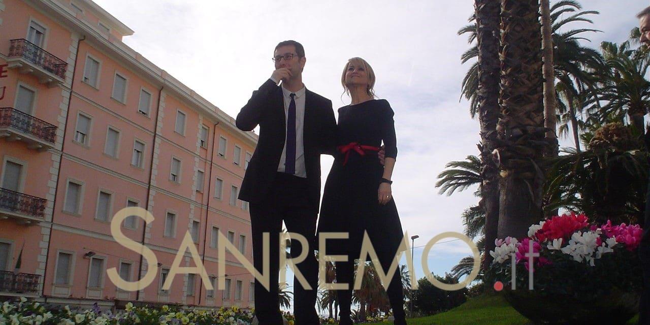 """Festival di Sanremo, Littizzetto esplosiva: """"C'è crisi, hanno scelto me come unica donna!"""""""