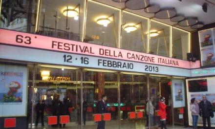 63esimo Festival di Sanremo: fervono i preparativi
