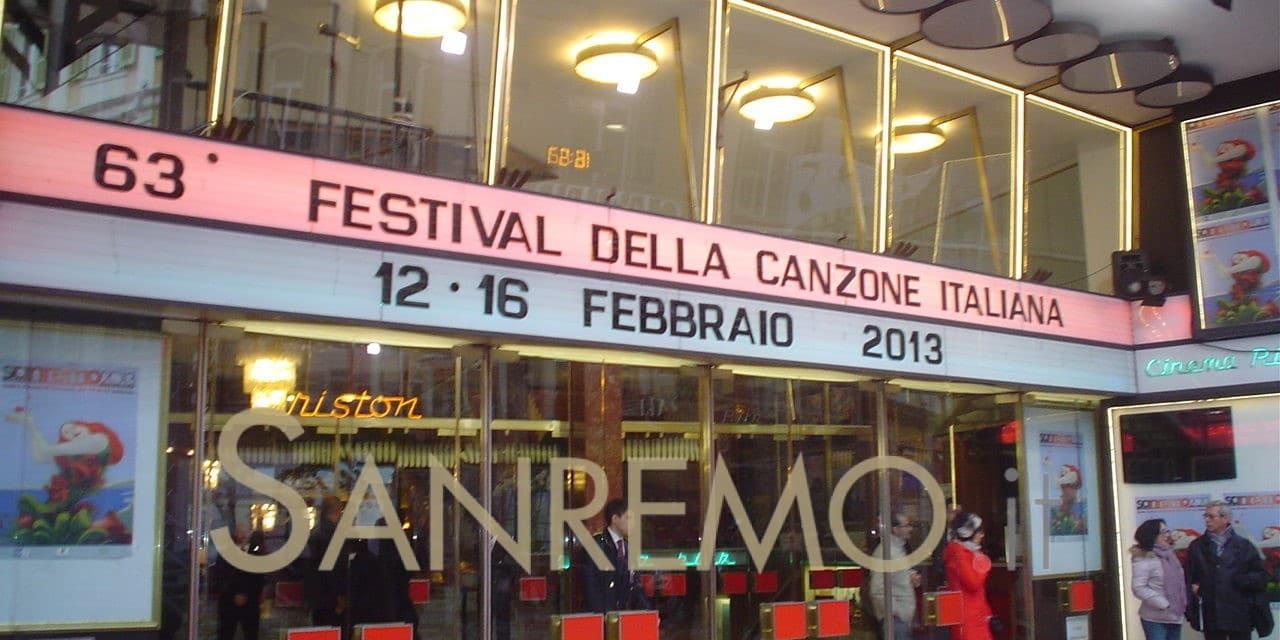 63esimo Festival di Sanremo: nuovi dettagli e anticipazioni