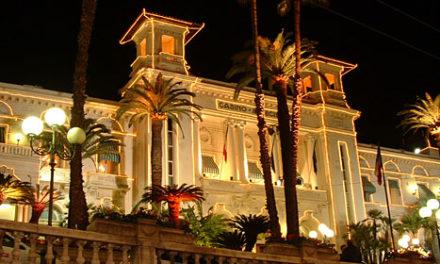 Sanremo: Capodanno eletrizzante al Roof Garden del Casinò