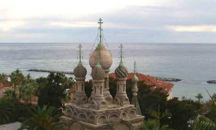 """Sanremo: Lunedì alla Chiesa russa celebrazione del centesimo """"Natale"""" ortodosso"""