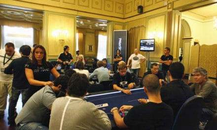 "Casinò di Sanremo: ""slot"" fortunate nel week end!"