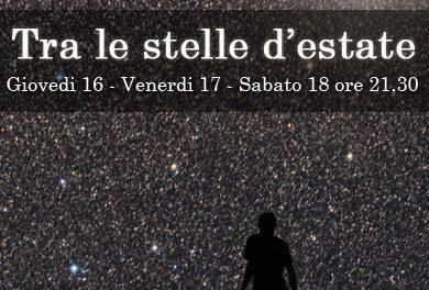 """Perinaldo: serate alla scoperta …della """"Via Lattea"""""""