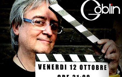 Sanremo: sette note in nero…con Claudio Simonetti