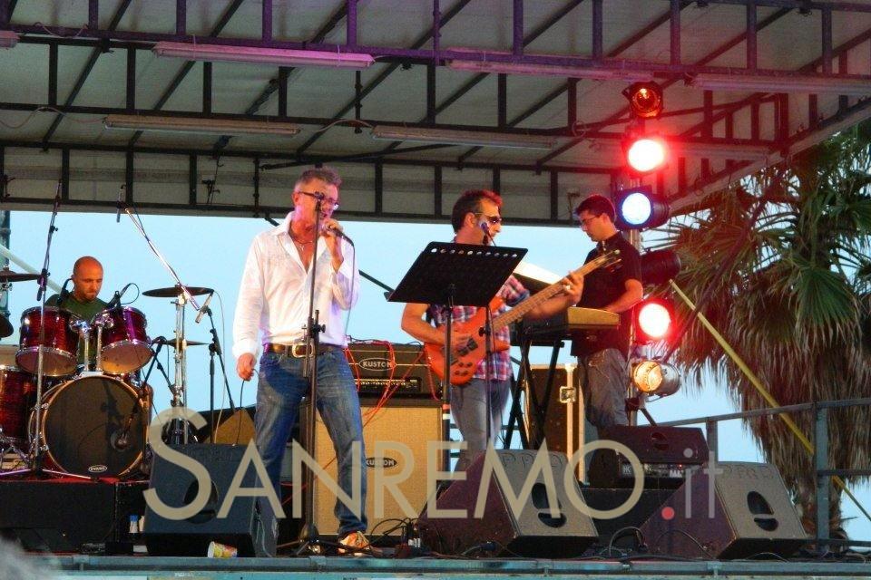"""Ventimiglia: un successo la piccola """"Woodstock """" pro Emilia"""