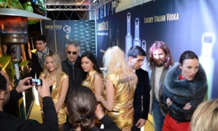 Sanremo: settimana festivaliera da sogno al Victory Morgana Bay