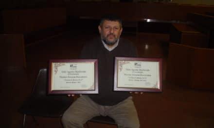 """Ventimiglia: """"Premiati i nostri vent'anni nella Federazione Italiana Giochi Storici"""""""
