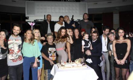 Sanremo: un successo la Notte di martedì al Victory Morgana Bay