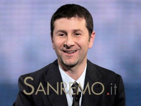 """Sanremo: rivoluzione """"festivaliera"""" targata Fabio Fazio"""
