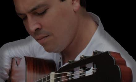 Musica, le note del grande chitarrista Josè Luis Lara ad Imperia